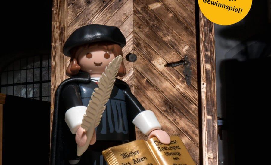Extrablatt der Evangelischen Jugend im Dekanat Neu-Ulm